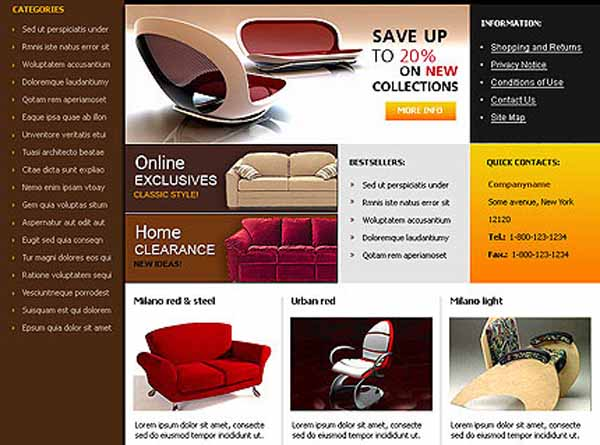 Fabulous acquistare mobili on line with acquistare mobili for Mobili acquisto on line