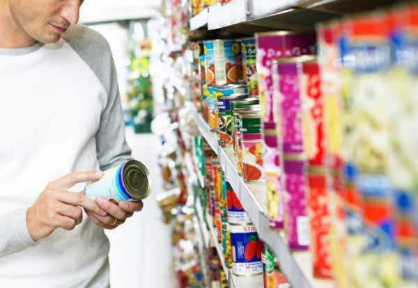 Etichetta, tracciabilità e rintracciabilità dei prodotti alimentari