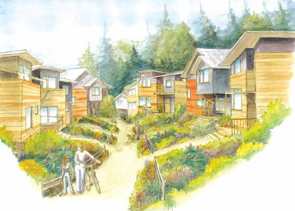 Cohousing in italia