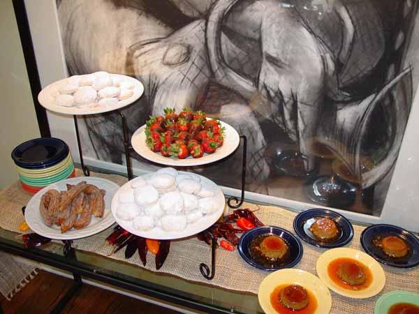 avviare una attività di catering e banqueting