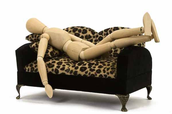 Pulire il divano