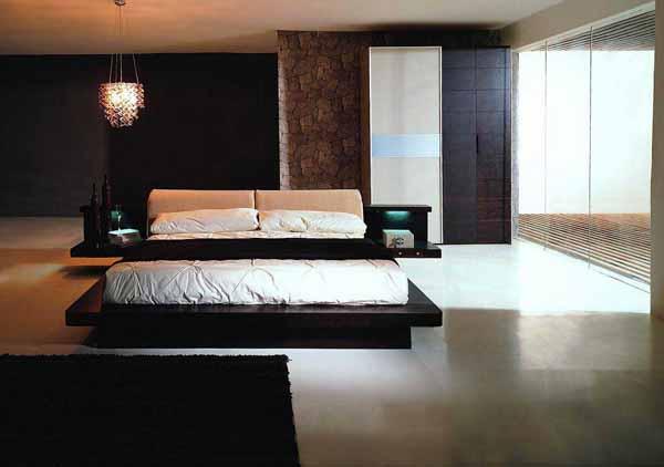 Parete Lilla Camera Da Letto : Parete camera da letto lilla allestirla ...
