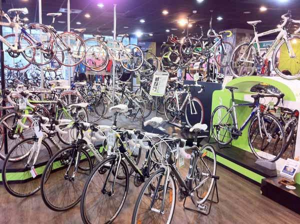 Negozio di biciclette: come aprire
