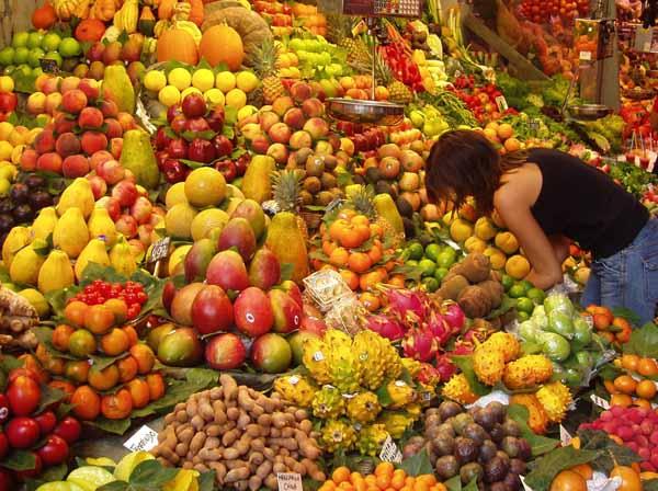 Frutta esotica minore