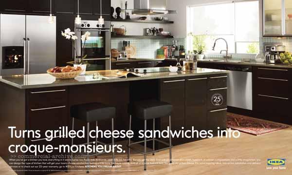 Cucine ergonomiche, sicure e funzionali: i consigli di Ikea