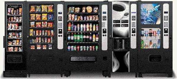 Attività di distributori automatici: come aprire