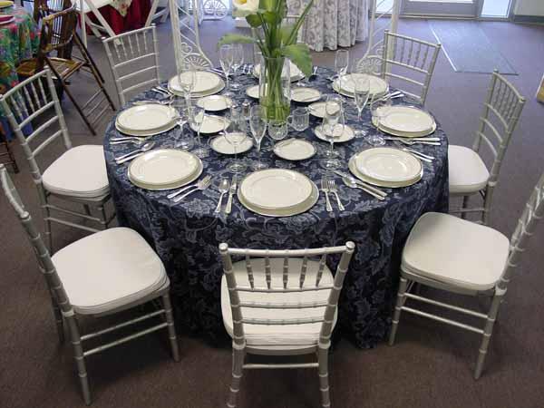 scegliere le sedie per la zona pranzo