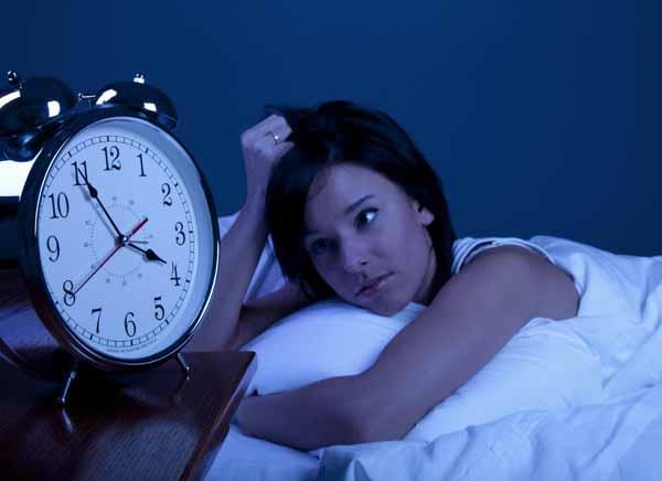 Disturbi del sonno e insonnia