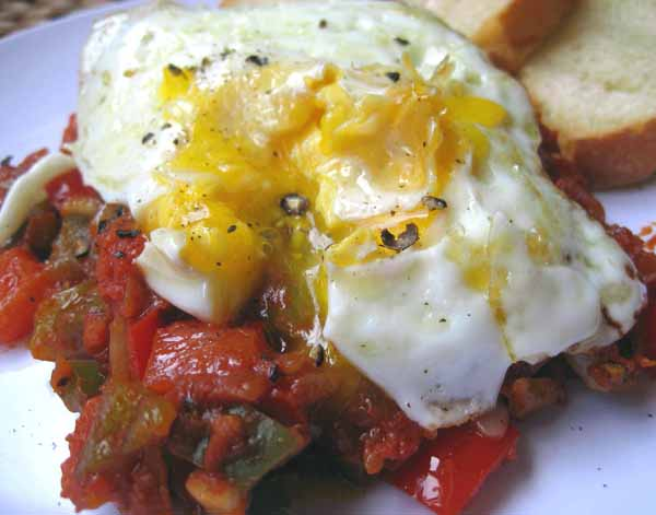 Cucina spagnola della Castilla-La Mancha