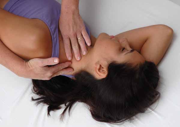 Il massaggio Rolfing
