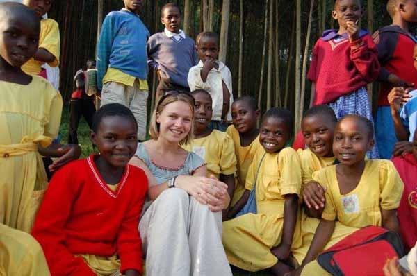 Viaggi a scopo umanitario
