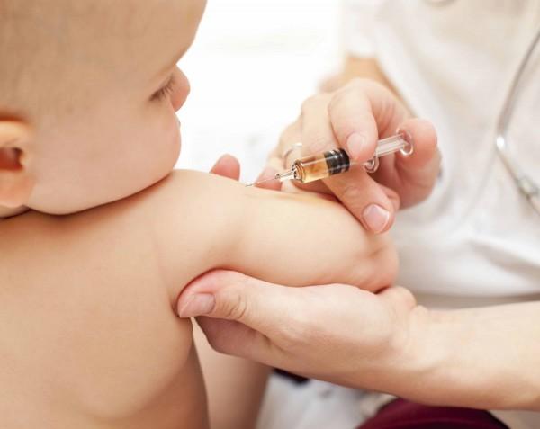 Vaccini per neonati