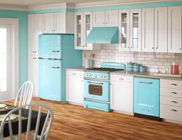 Mobili della cucina: come scegliere