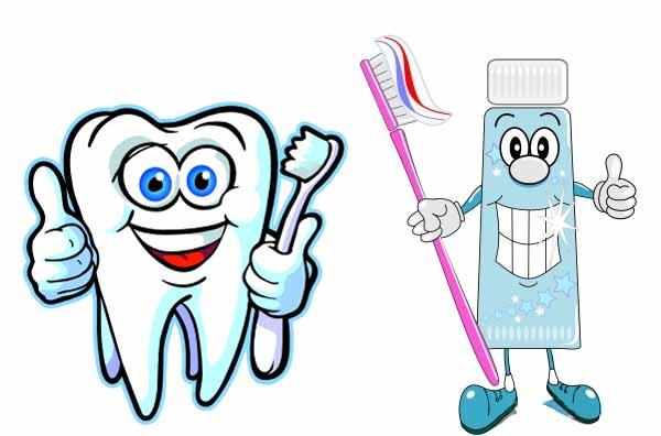 Scegliere il dentifricio