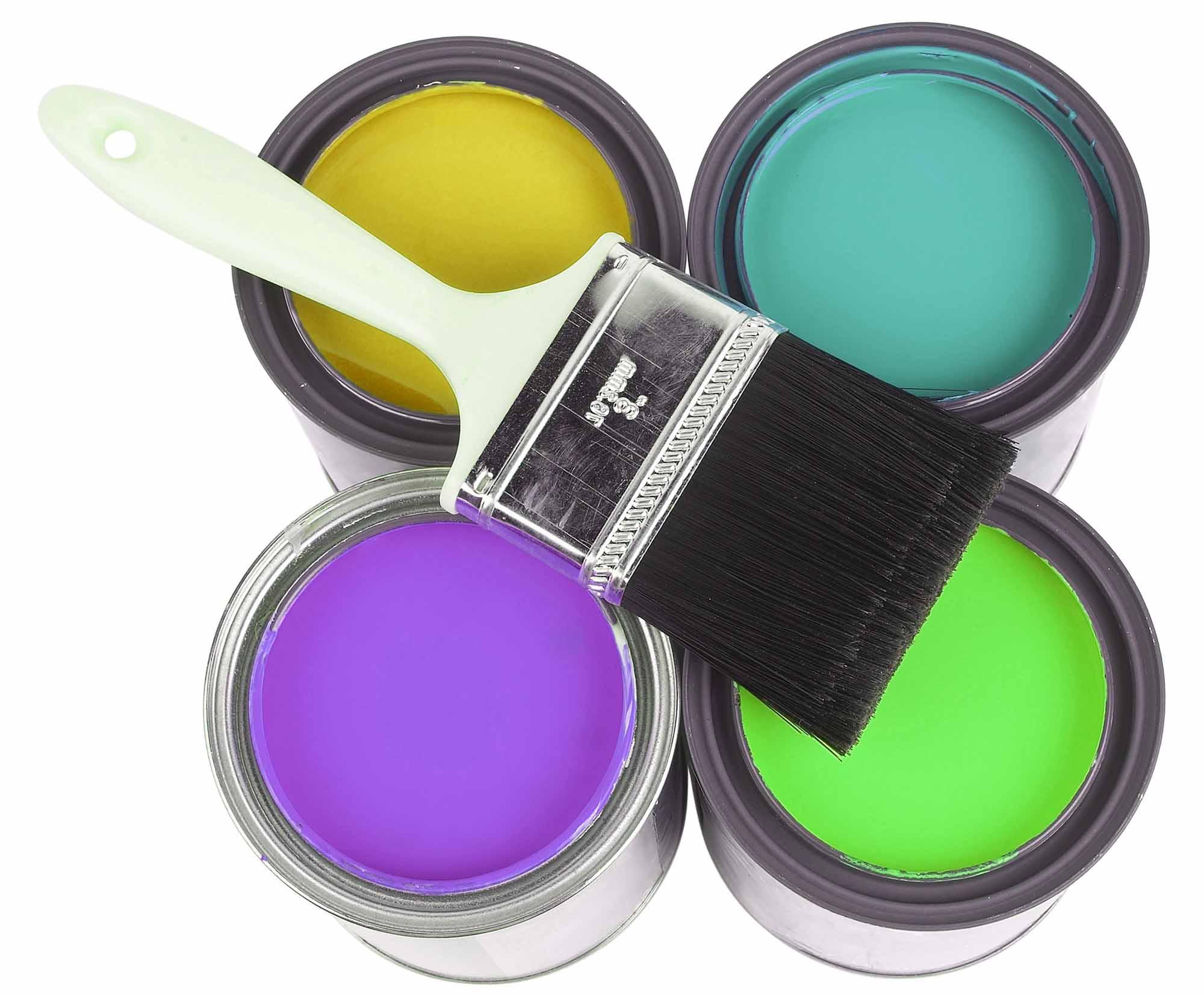 Come dipingere casa guida completa - Dipingere a casa ...
