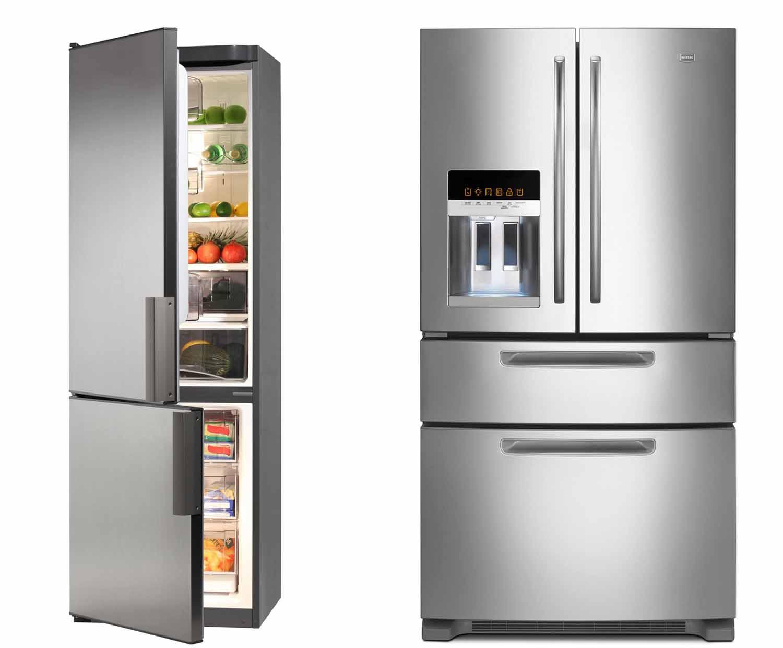 Acquisto frigorifero come scegliere il frigorifero migliore for Frigorifero e congelatore