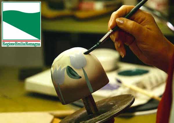 Prodotti artigianali dell'Emilia Romagna