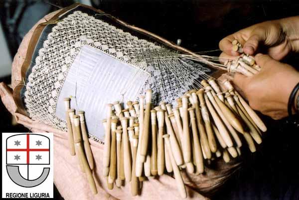 Prodotti artigianali della Liguria