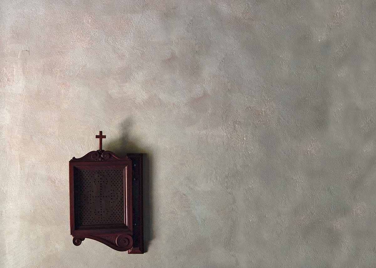 Pittura tamponato: guida completa per dipingere le pareti di casa