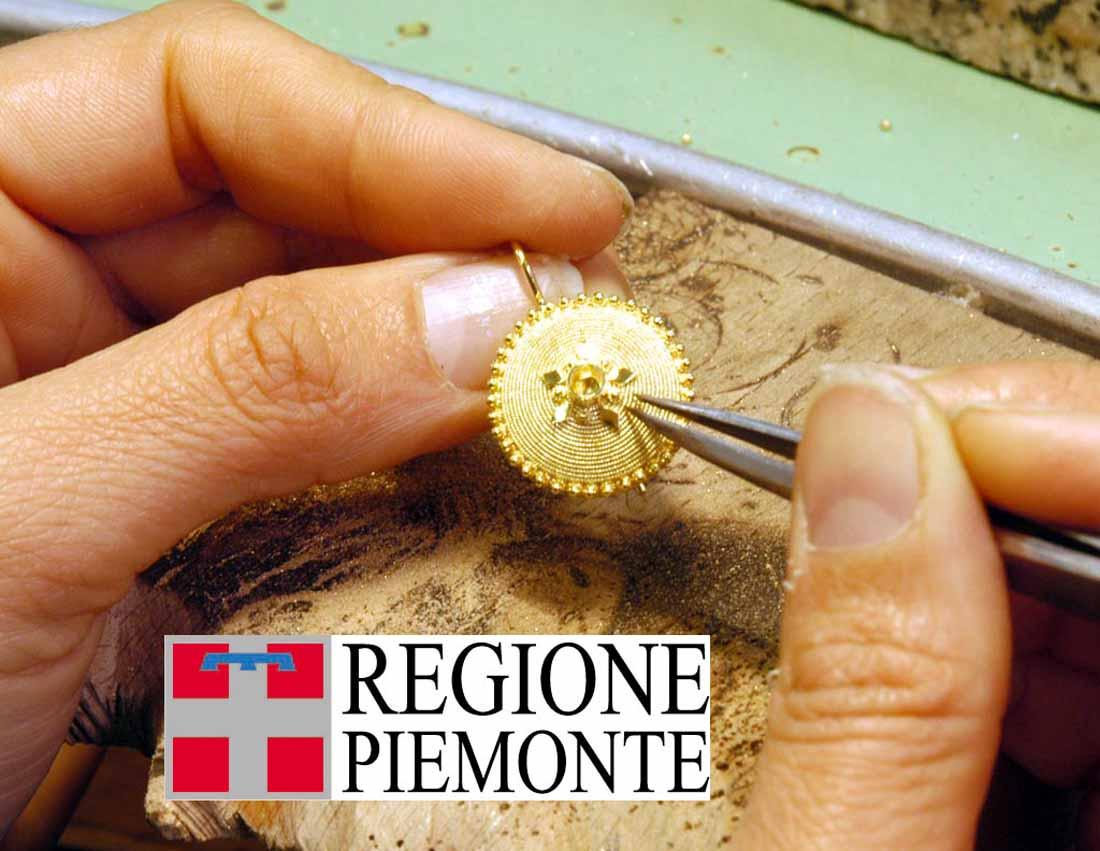Prodotti tipici del Piemonte