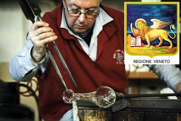 Prodotti artigianali del Veneto