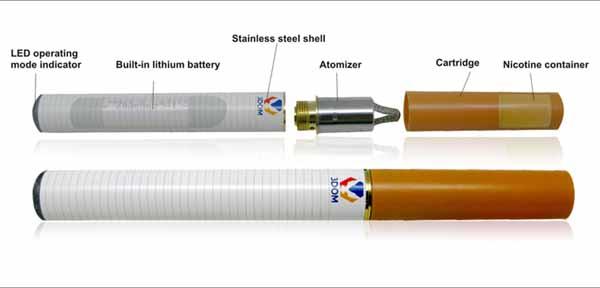 benefici della sigaretta elettronica