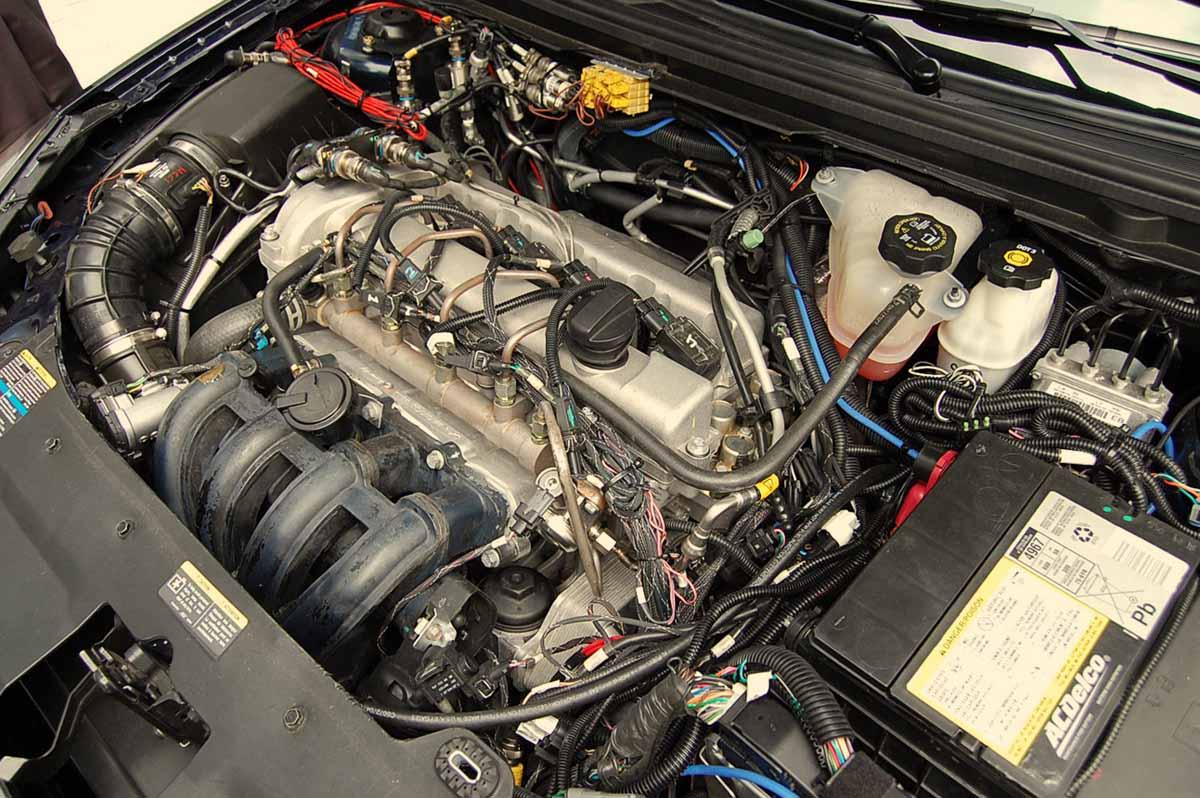 Auto usata: controlli su motore, cambio, sterzo, freni e sospensioni