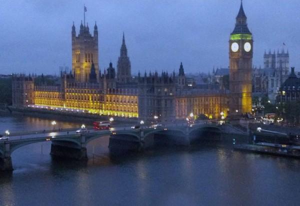 Lavorare da casa a Londra