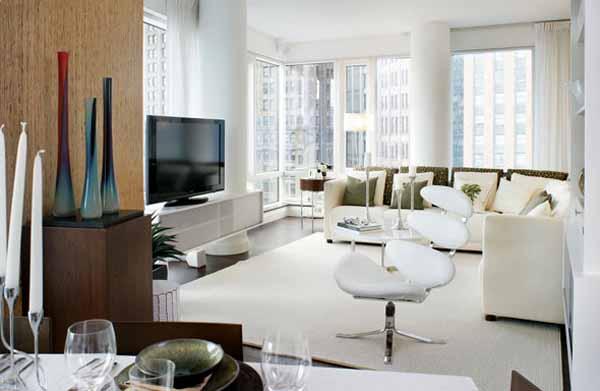 Arredare casa in stile newyorkese come si fa for Style arredo