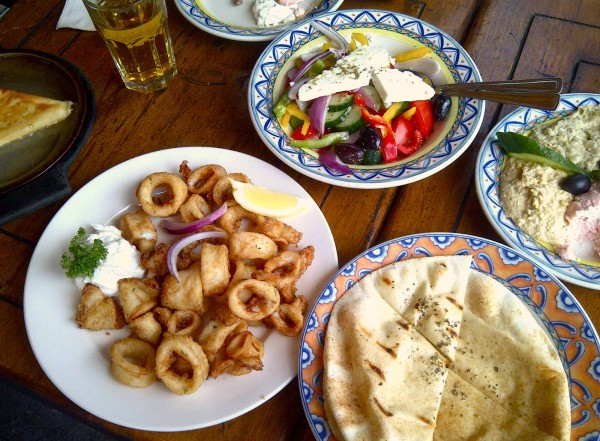 Cucina greca tradizionale guida completa - Piatti tipici cucina greca ...