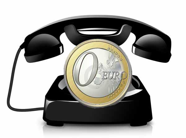 Risparmiare sulla bolletta del telefono con la legge 314
