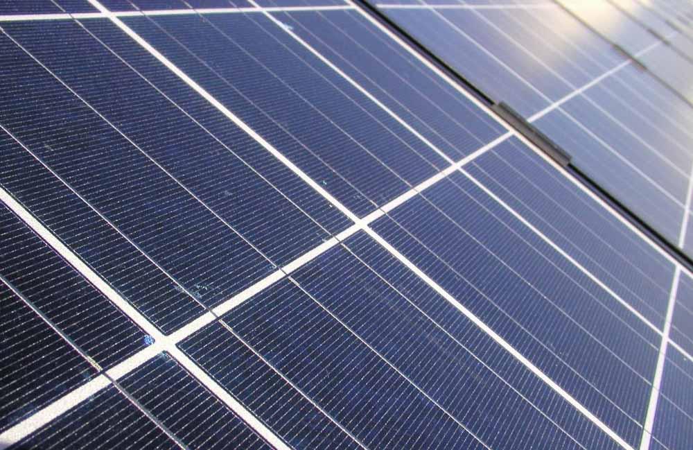 Installare pannelli solari