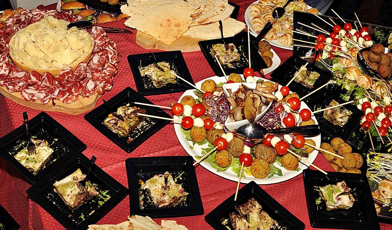 Apericena l 39 aperitivo cenato - Apericena cosa cucinare ...