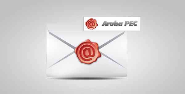 Aruba pec mail