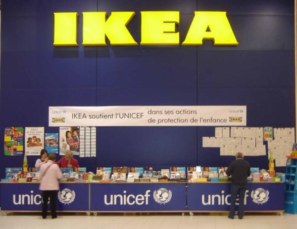 Servizi Ikea