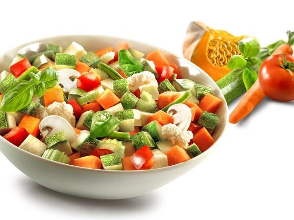 la dieta ipoproteica