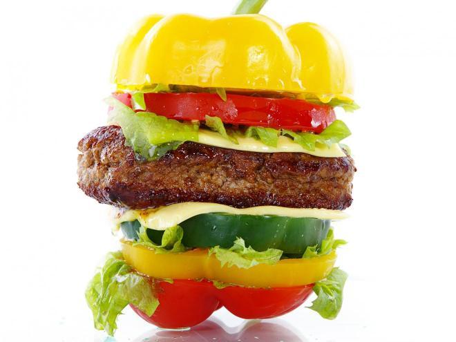 Fast food bio