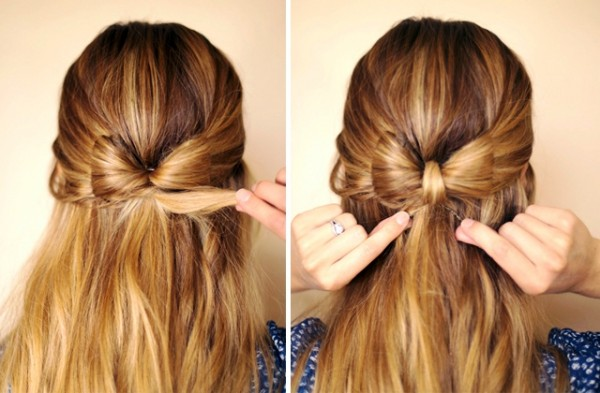 Come creare accessori per capelli