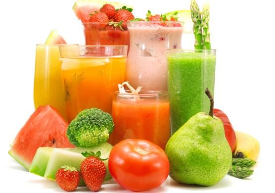 come si fa la dieta depurativa?
