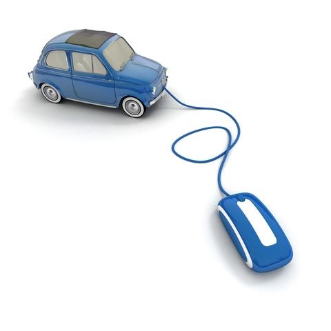 vendita auto usate on line