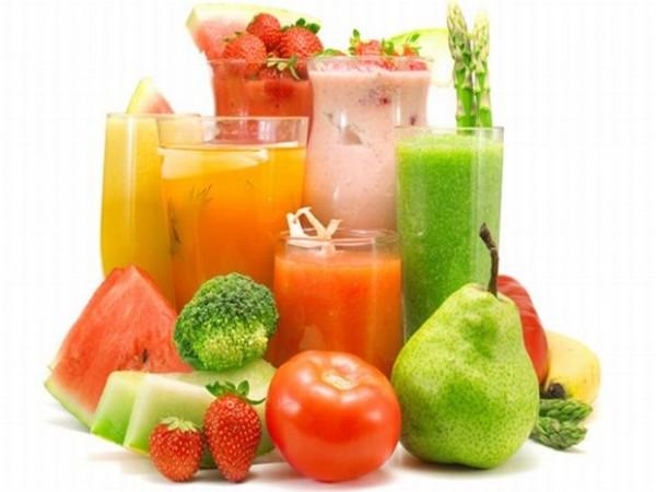 Rischi della dieta detox