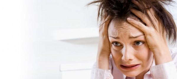 Attacchi di panico: cause e rimedi