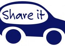 Che cos'è il car sharing?