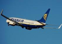 Prenotare un volo con ryanair