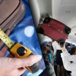 Regole per il bagaglio a mano