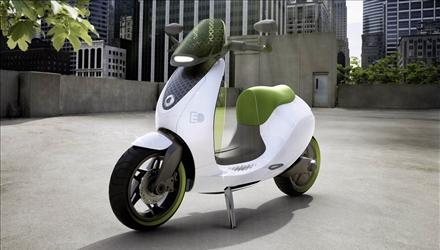 Che cos'è e come funziona lo scooter elettrico