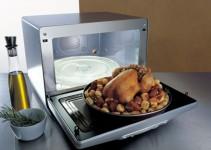 Come cucinare con il microonde