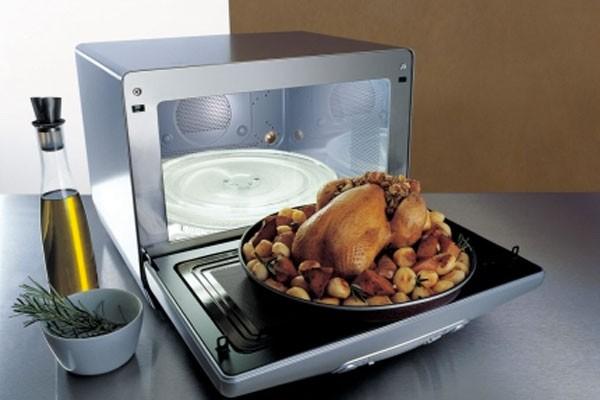 Come cucinare con il microonde - Cucinare lo sgombro al forno ...
