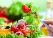 Rischi e pericoli della dieta vegetariana