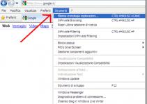 come eliminare la cronologia del browser